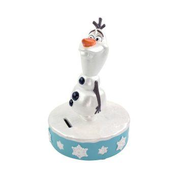 La Reine des neiges 2 tirelire Olaf