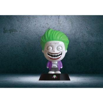 Suicide Squad veilleuse 3D Icon Modern The Joker 10 cm