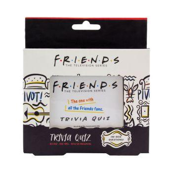 Friends jeu de cartes Trivia Quiz 2nd Edition *ANGLAIS*