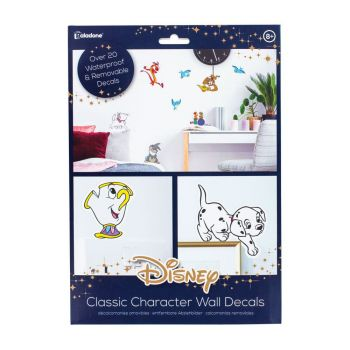 Disney stickers repositionnables Classic Character (20)