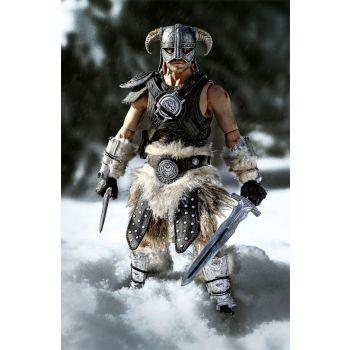 The Elder Scrolls V Skyrim figurine 1/6 Dragonborn Standard Edition 32 cm