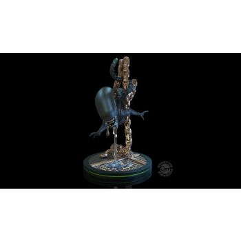 Alien figurine Q-Fig Xenomorph 13 cm