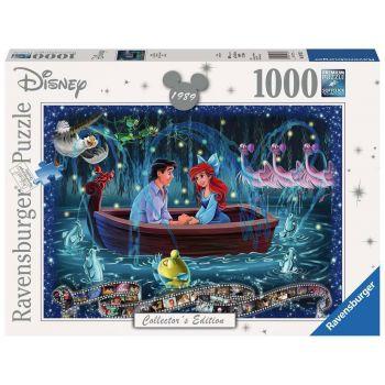 Disney Collector´s Edition puzzle La Petite Sirène (1000 pièces)