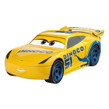 Cars pack maquette Junior Kit sonore et lumineuse 1/20 Cruz Ramirez