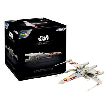 Star Wars calendrier de l´avent RC X-Wing Fighter