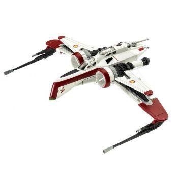 Star Wars maquette 1/83 ARC-170 Fighter 10 cm