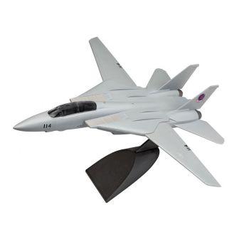 Top Gun maquette Easy-Click 1/72 F-14 Tomcat 27 cm