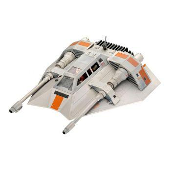 Star Wars maquette 1/29 Snowspeeder - 40th Anniversary 19 cm
