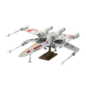 Star Wars maquette Easy-Click 1/29 X-Wing Fighter 44 cm