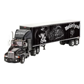 Motorhead maquette 1/32 Tour Truck 55 cm