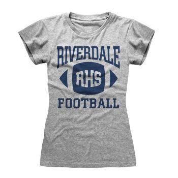 Riverdale T-Shirt femme Football