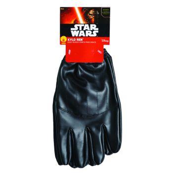 Star Wars Episode VII gants de Kylo Ren