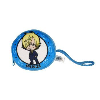 One Piece porte-monnaie Sanji