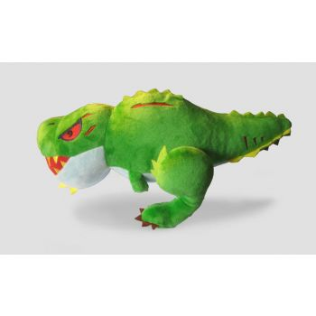 Monster Hunter World peluche Deviljho 25 cm