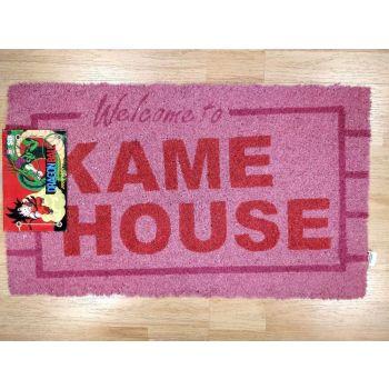 Dragonball paillasson Kame House 43 x 72 cm