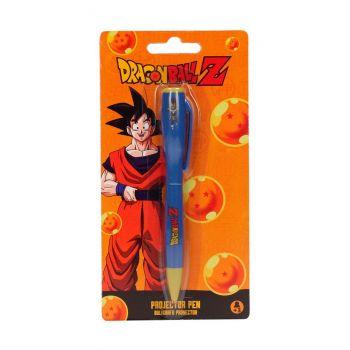 Dragon Ball stylo à bille projecteur Vegeta