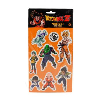 Dragonball pack aimants Set B
