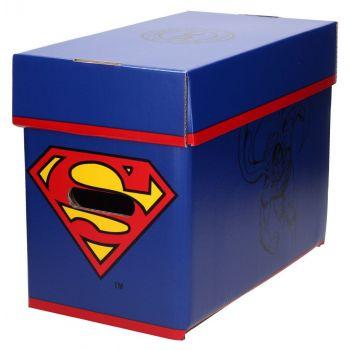 DC Comics boîte de rangement Superman 40 x 21 x 30 cm