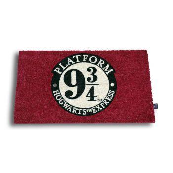 Harry Potter paillasson Platform 9 3/4 43 x 72 cm