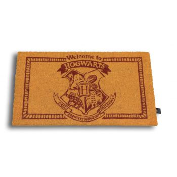 Harry Potter paillasson Welcome To Hogwarts 43 x 72 cm