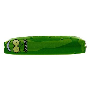 Rick & Morty trousse Pickle Rick