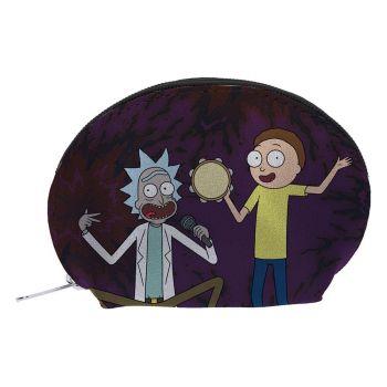 Rick & Morty porte-monnaie Get Schwifty