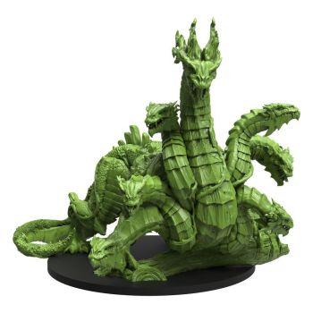 Epic Encounters RPG Set jeu de plateau Swamp of the Hydra *ANGLAIS*