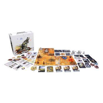 Horizon Zero Dawn jeu de plateau The Board Game  *ANGLAIS*