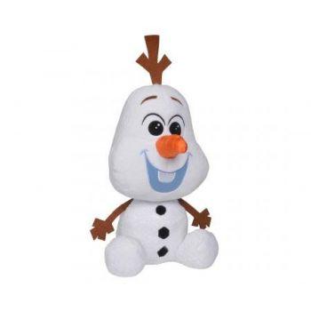La Reine des neiges 2 peluche Chunky Olaf 43 cm