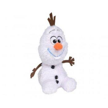 La Reine des neiges 2 peluche Friend Olaf 25 cm