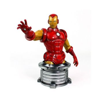 Marvel buste Iron Man 17 cm