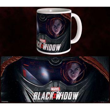Black Widow Movie mug Taskmaster