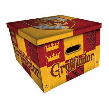 Harry Potter boîte de rangement Gryffindor (5)