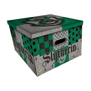 Harry Potter boîte de rangement Slytherin (5)