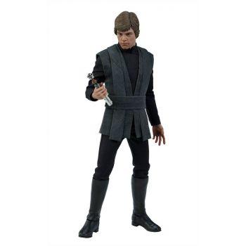 Star Wars Episode VI figurine 1/6 Deluxe Luke Skywalker Deluxe 30 cm