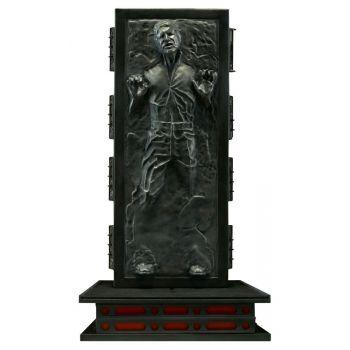 Star Wars figurine 1/6 Han Solo in Carbonite 38 cm