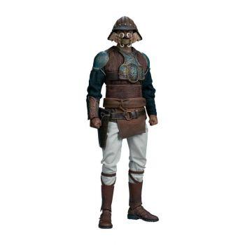 Star Wars Episode VI figurine 1/6 Lando Calrissian (Skiff Guard Version) 30 cm
