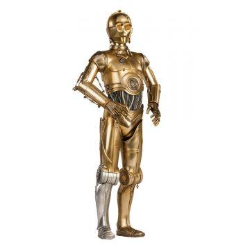 Star Wars figurine 1/6 C-3PO 30 cm
