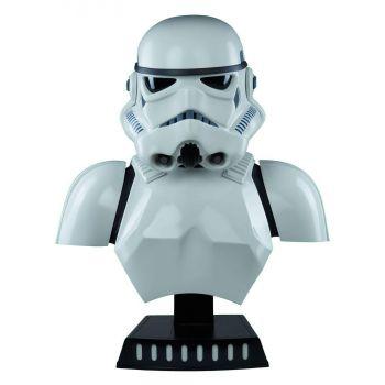 Star Wars buste 1/1 Stormtrooper 68 cm