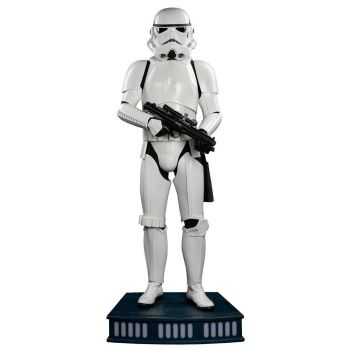 Star Wars statuette 1/1 Stormtrooper 198 cm