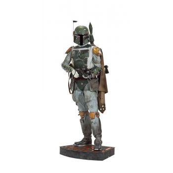 Star Wars statuette 1/1 Boba Fett 200 cm