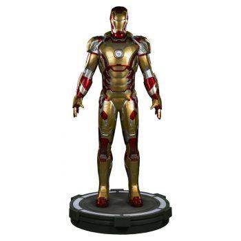 Iron Man 3 statuette 1/1 Iron Man Mark 42 215 cm