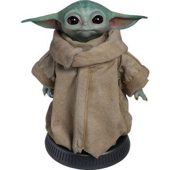 Star Wars The Mandalorian statuette 1/1 The Child 42 cm