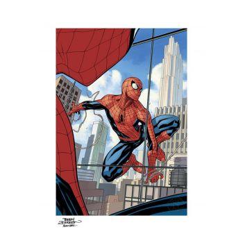 Marvel impression Art Print The Amazing Spider-Man: #800 46 x 61 cm - non encadrée