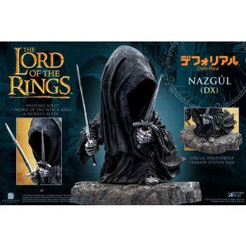 Le Seigneur des Anneaux figurine Defo-Real Series Nazgul Deluxe Version 15 cm
