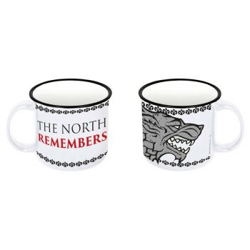Game of Thrones assortiment Mugs Stark (12)