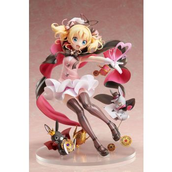 Is the Order a Rabbit statuette PVC 1/7 The Phantom Thief Lapin 21 cm --- EMBALLAGE ENDOMMAGE