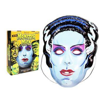 Universal Monsters masque Bride of Frankenstein (White)