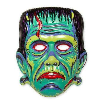 Universal Monsters masque Frankenstein (Blue)