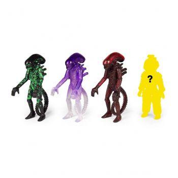 Alien présentoir figurines ReAction 10 cm Blind Box Wave 3 (12)